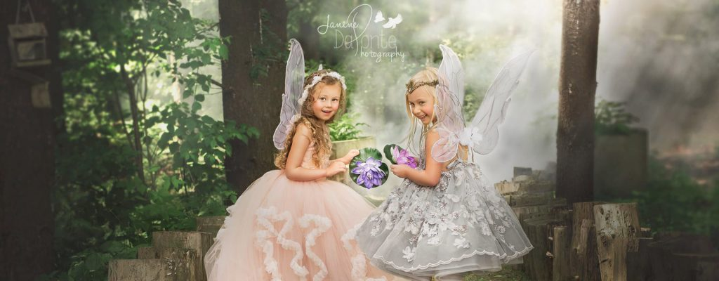 Enchanted Fairy Sessions