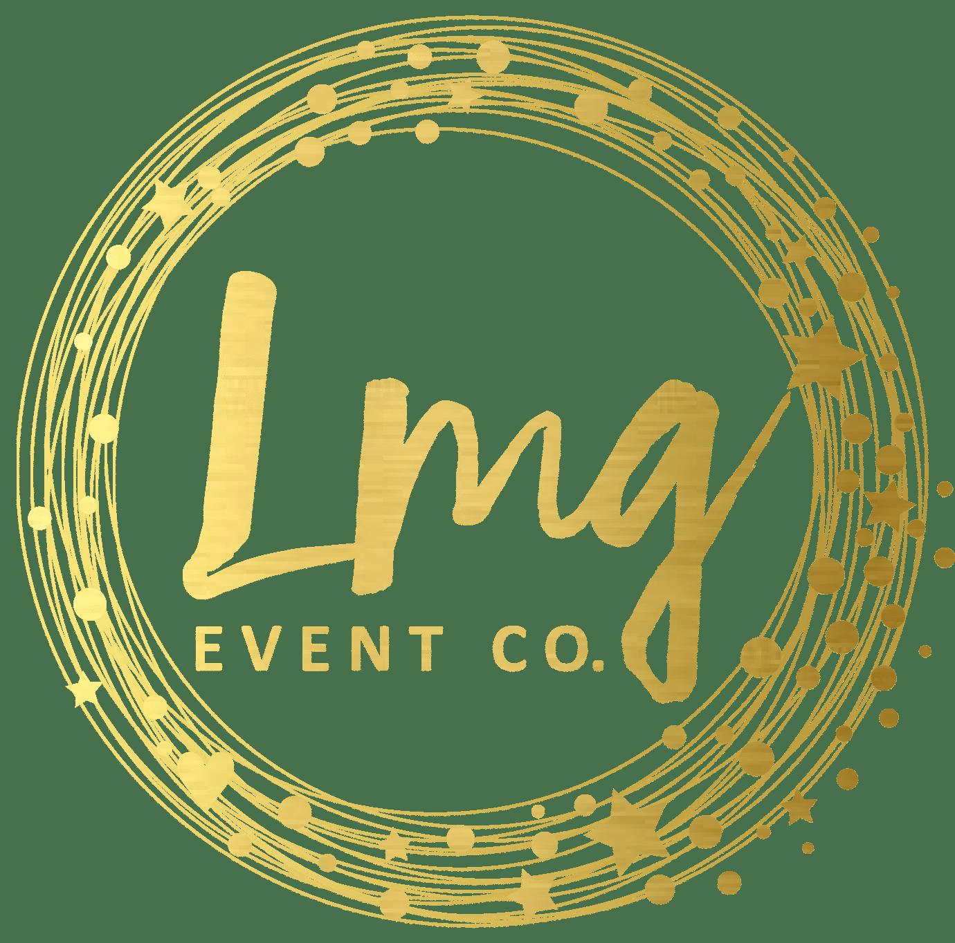 LMG Event Co Logo
